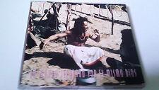"""NACHO CANO """"UN MUNDO SEPARADO POR EL MISMO DIOS"""" CD SINGLE 1 TRACKS COMO NUEVO"""
