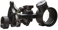 Tru Glo Range Rover AC Pro Sight w/ Green Dot RH/LH Black