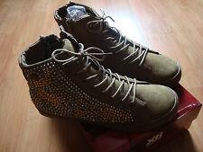 XTI Damen Sneaker Wedges Sportliche  Gr. 40