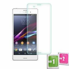 Tempered Glass Film Screen Protector For SONY XPERIA Z3 DUAL