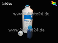 250ml tinta InkTec CISS dye cian Ink para Brother lc567 lc563 lc123 lc985 980 LC
