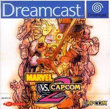 Marvel vs Capcom 2 (Dreamcast) - Game  Z4VG The Cheap Fast Free Post