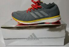 differently 6ef9e d8ec5 NEW ADIDAS X KOLOR ADIZERO PRIME BOOST CONTINENTAL Shoe Grey DB2545 MENS  SZ 12