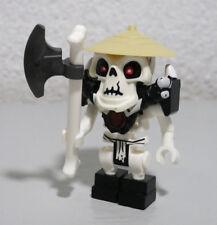 Wyplash Skeleton Army Warrior 2509 2506 Ninjago LEGO Minifigure Figure