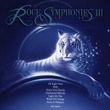 London Symphony Orchestra Rock Symphonies III (1991) [CD]