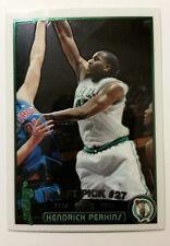 2003-04 Topps Chrome Rookie Kendrick Perkins  #137