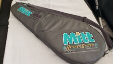 "MITT Wide Rocker 110 Rocker System Tennis Racket High Modulus Graphite 4 1/2"""