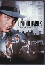 Untouchables: Scarface Mob (DVD,1962)