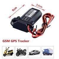 Traceur de véhicule GPS Tracker Réseau Moniteur Voiture Mini Temps réél GPS GSM