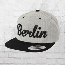 Germania Snapback GERMANY WM 2018 jayban Nero Berlino