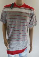 Men's Basic Extended Long T- Shirt Elongated S-4XL 100% COTTON