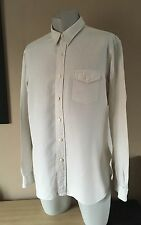 RALPH LAUREN LONG SLEEVED SHIRT SIZE XL 25 Inches Pit To Pit