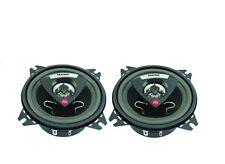 "NEW MATRIX RSX420 4"" 100 WATT 2 WAY CAR STEREO AUDIO SPEAKERS PAIR SET"