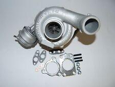 Turbo Turbolader 2,5TDI Audi A4 A6 A8 Passat V6 120KW 132KW 163PS 180PS 454135