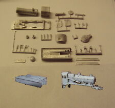 P&D Marsh N Gauge N Scale A12 GWR 93xx loco body kit requires painting