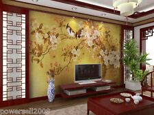 Chinese Style Environmental Decoration Customized Wallpaper/Wall Paintings