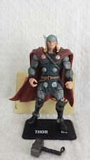 Marvel Universe Avengers THOR REBORN action figure Series 2 #012 2010 Complete