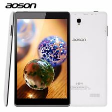 Aoson A33 Quad Core with Android 5.1 HD IPS Screen 1280x800 Wifi 1GB 16GB ROM Du