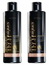 Avon Advance Techniques Miracle Densifier Shampoo & Conditioner 250 mls each