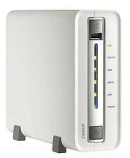 "Vends 2 Serveur NAS QNAP TS112P HD T3 Seagate Type disque : 3.5"" SATA 3Gbps Proc"