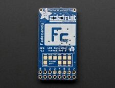 Adafruit FadeCandy - Dithering USB-Controlled Driver for NeoPixels