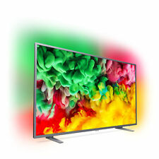 Tv Philips 65 65pus6703 UHD STV Ambil Slim Saphi D229083