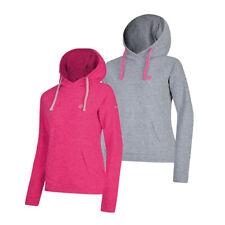 Dare2b Omnitude Women's Hooded Hoodie Fleece Jacket RRP £40