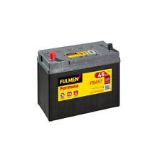Batteria Fulmen Formula FB457 12v 45AH 330A