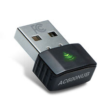 Network Wireless Adapter USB 2.0 5 GHz (433 Mbps) and 2.4 GHz (150 Mbps)