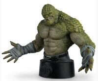EAGLEMOSS DC COMICS - KILLER CROC | DCBUK024