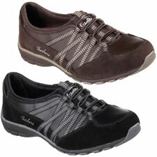 Memory Foam Comfort Textile Trainers for Women