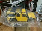 Traxxas trx4 Land Rover defender discontinued color yellow RC