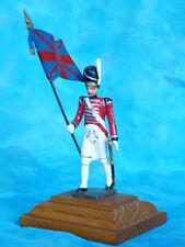 Soldats infanterie britannique