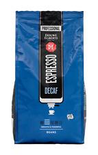 Douwe Egberts Decaffeinated Espresso Coffee Beans Case (6 x 500 gram bags)