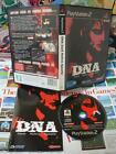 Playstation 2 PS2:DNA - Dark Native Apostle [TOP & 1ERE EDITION] COMPLET - Fr