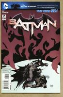 Batman #7-2012 nm 9.4 1st full Harper Row Scott Snyder Standard cover New 52