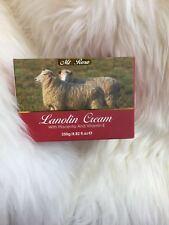 Mt Rosa Lanolin Cream(Placenta)250g * 3