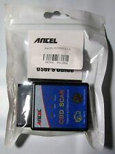 Ancel ELM327 OBD2 Bluetooth Scanner ELM 327 V1.5 OBD 2 Auto ODB Car Diagnostic
