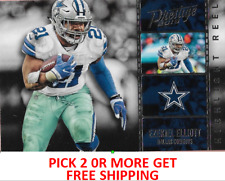 2018 Prestige NFL Passport & Highlight Reel inserts Pick 2 or more Free shipping