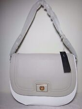 NWT Marc By Marc Jacobs Revolution Leather Messaenger, Tumbleweed Beige