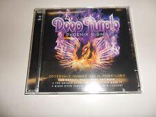CD DEEP PURPLE – Phoenix Rising