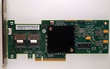 IBM M1115 ServeRAID LSI SAS9223-8i / SAS9211 46C8928 iMR/IT-MODE 6Gb/s 8 port