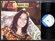 LEE MORGAN Caramba LP BLUE NOTE 84289 US 1968 RVG Bennie Maupin Billy Higgins