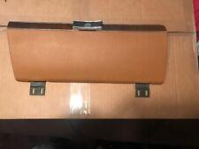 380SL 450SL 560SL W107 MERCEDES-BENZ GLOVE BOX COVER LOCK ASSEMBLY PALOMINO