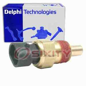 Delphi Coolant Temperature Sensor for 1985-2002 Pontiac Firebird 2.5L 2.8L tx