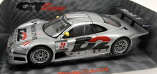 Maisto 1/18 Scale Diecast - 38848 Mercedes Benz CLK LM #11 Model Race Car