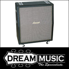 Marshall 1960TV Oversize Tall Vintage Quad Greenback Speaker Cabinet RRP$1749