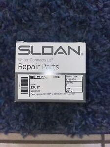 Sloan Optima Plus sensor assembly / electronic valve ebv129ac ebv129a-c