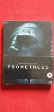 Prometheus - 3D Blu-Ray Steelbook - Play.com - Mint / Sealed - Rare & OOP UK