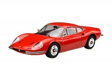 Fujimi Model_kits CW5 Circuit Wolf Ferrari Dino 246GT Okita 1/24 scale kit MA